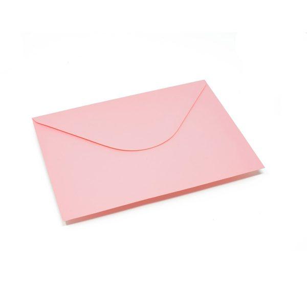 Vokai C5 – rožiniai (Pastel Pink)