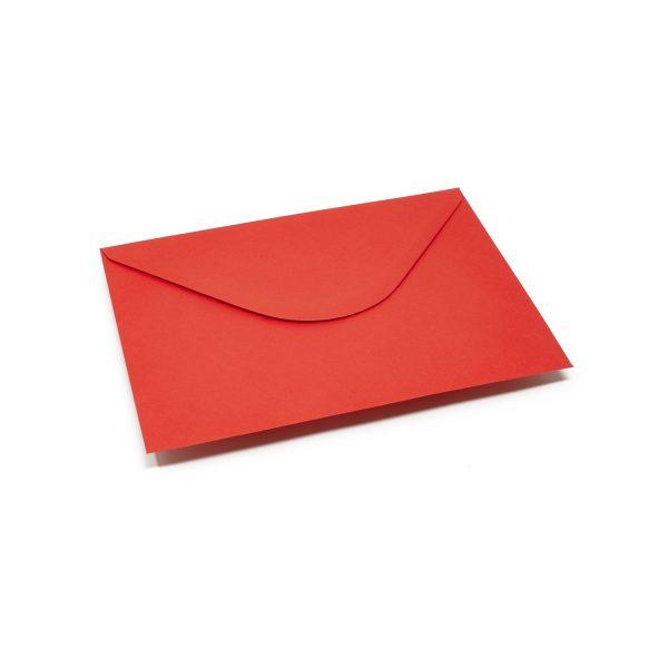 Vokai C5 – raudoni (Poppy Red)