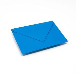 Vokai C6 – mėlyni (Kingfisher Blue)