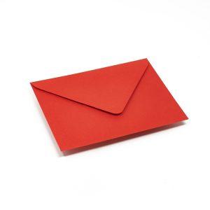 Vokai C6 – raudoni (Poppy Red)