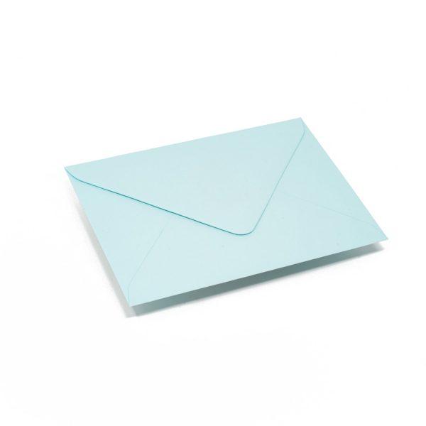 Vokai C6 – švelniai melsvi (Baby Blue)