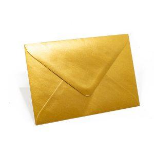 Vokai C6 – auksiniai (Gold)