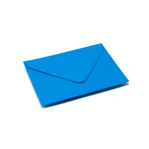Vokai C7 – mėlyni (Kingfisher Blue)