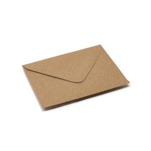 Vokai C7 – perdirbto popieriaus (Brown craft Flecked)