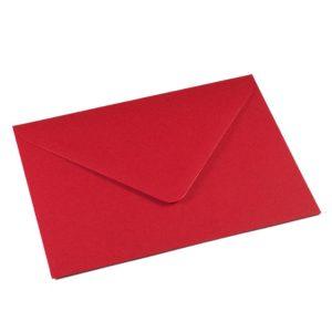 C7 Scarlet red