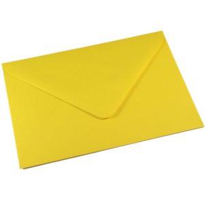 C6 daffodil yellow