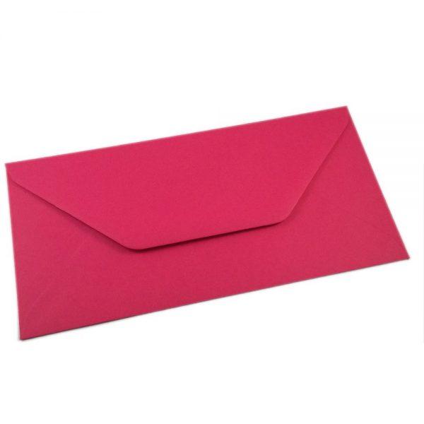 DL fuschia pink