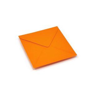 Vokai Kvadratiniai – oranžiniai (Orange)
