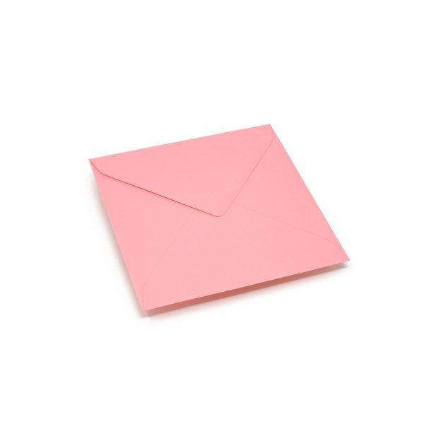 Vokai Kvadratiniai – rožiniai (Pastel Pink)