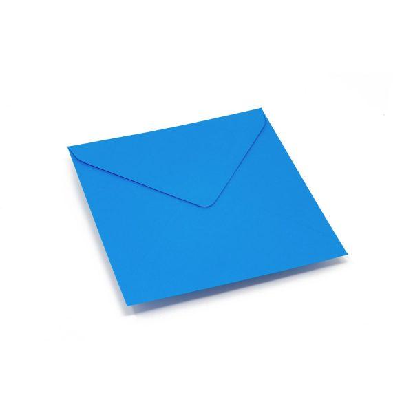 Vokai Kvadratiniai – mėlyni (Kingfisher Blue)