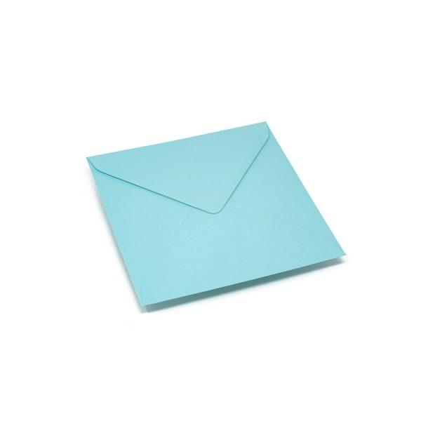 Vokai Kvadratiniai – žydri (Pastel Blue)