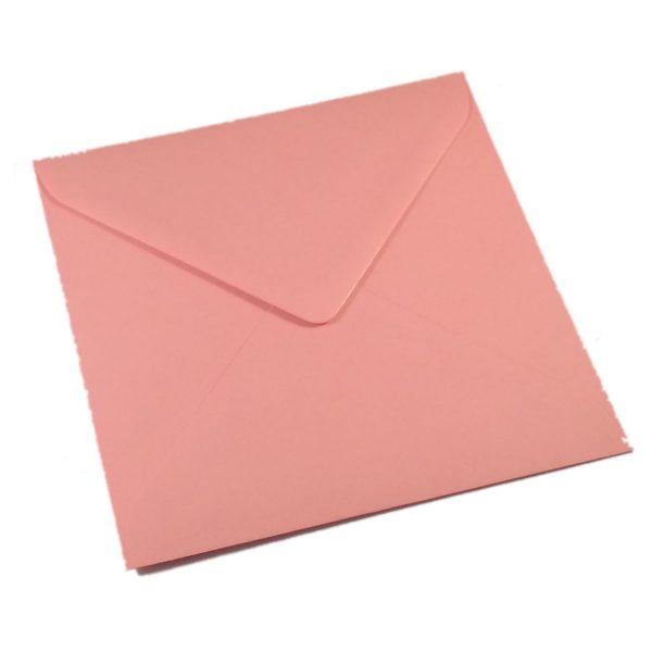 Kvadratiniai pastel pink