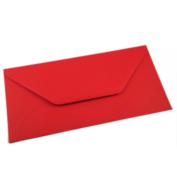 DL poppy red