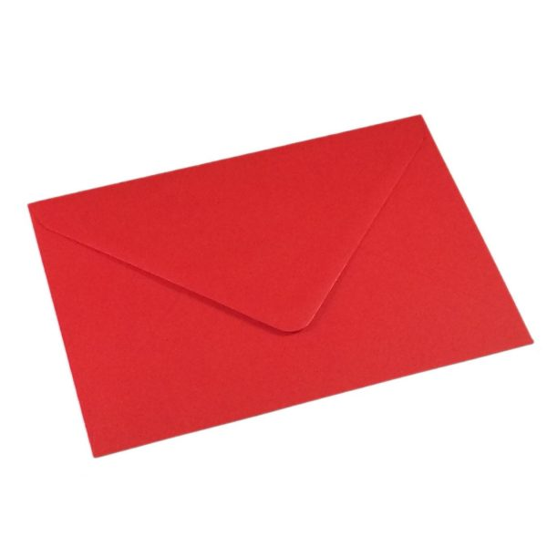 C5 poppy red