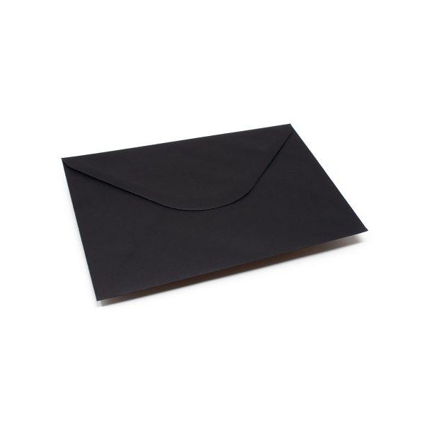 Vokai C5 – juodi (Black)