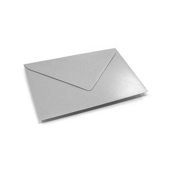 Vokai C5 – sidabriniai (Silver)