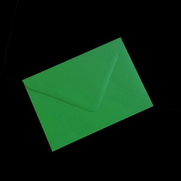 c6 xmas green