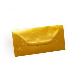 Vokai DL – auksiniai (Gold)