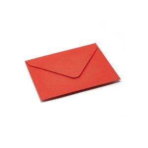 Vokai C7 – raudoni (Poppy Red)