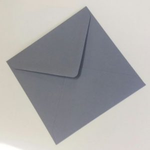 Vokai Kvadratiniai – pilki (Grey)