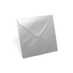 Vokai Kvadratiniai – sidabriniai (Silver)