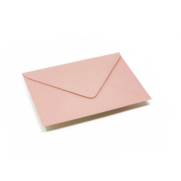 Vokai C6 – tamsiai rožiniai (Dusky Pink)